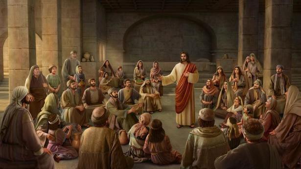 ما مغزى اتخاذ الله أسماءً مختلفة في عصورٍ مختلفة؟