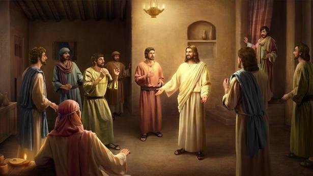 هل تعرف معنى قيامة الرَّب وظهوره للبشر؟