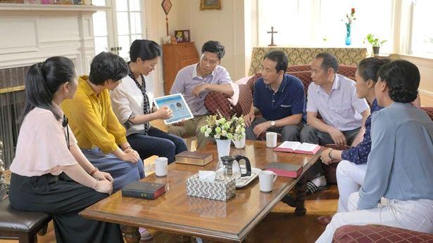 ثلاثة مسارات رئيسية للمسيحيين للترحيب بمجيء المسيح