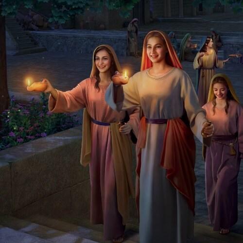 كوارث متكررة– كيف يمكن أن نكون عذارى حكيمات في استقبال المجيء الثاني للمسيح؟