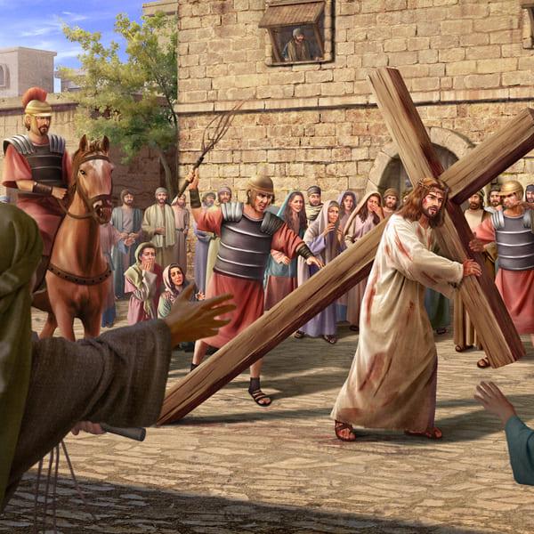 ظهور الله: البرق الشرقي هو ظهور الرب يسوع العائد وعمله