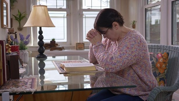 تأملات مسيحية: لا أكافح مع الخطية